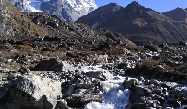 Langtang trekking