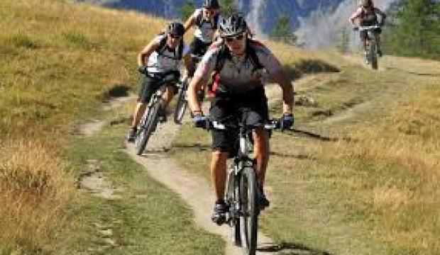 Cycling Tour around the Kathmandu valley